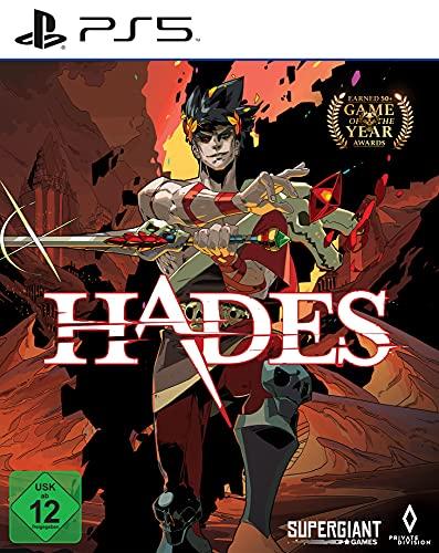 Hades[PlayStation 5]