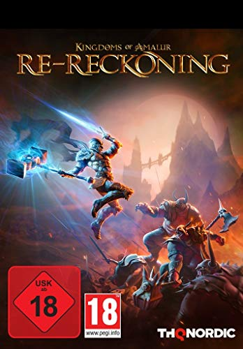 Kingdoms of Amalur Re-Reckoning | PC Code - Steam