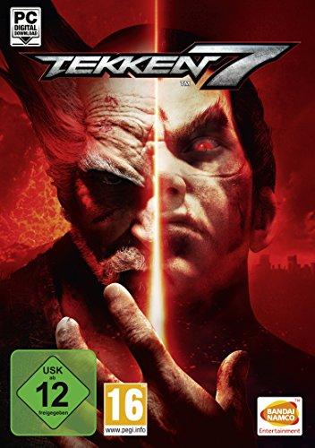 Tekken 7 (Code in der Box)