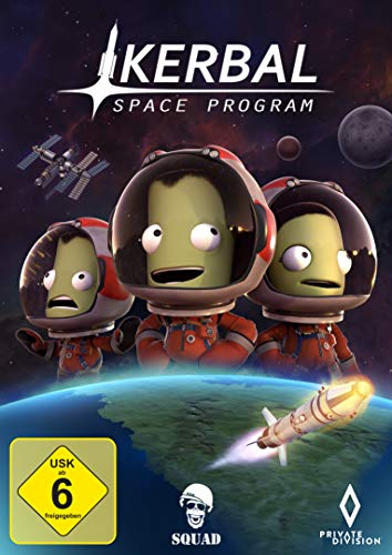 Kerbal Space Program: Standard   PC Code - Steam