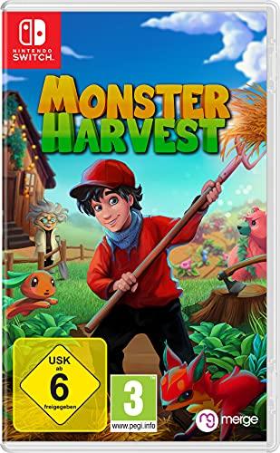Monster Harvest - [Nintendo Switch]