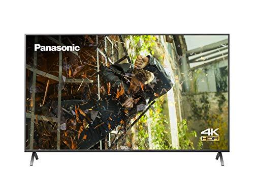 Panasonic TX-55HXW904 UHD 4K Fernseher (LED TV 55 Zoll / 139 cm, HDR, Quattro Twin Tuner, Smart TV, Alexa)