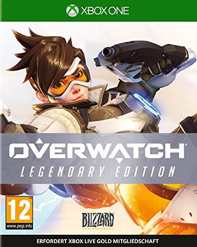 Overwatch Legendary Edition [Xbox One]