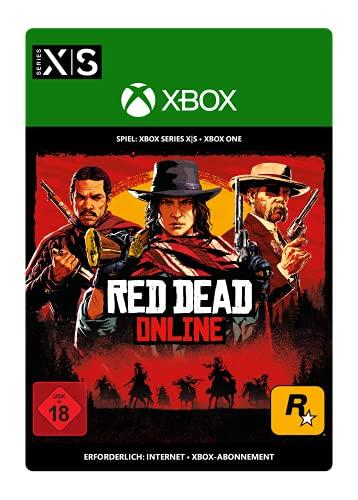Red Dead Online | Xbox - Download Code