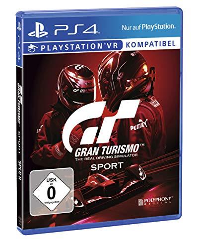 Gran Turismo Sport Special II [PlayStation 4]