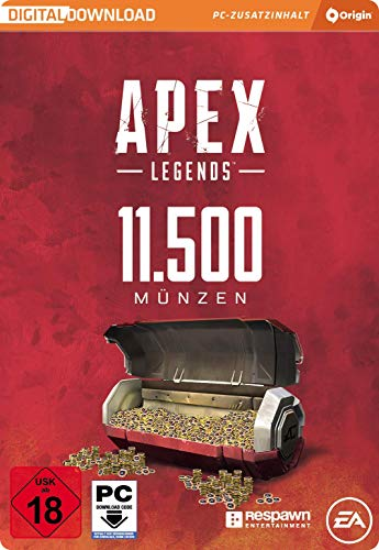 APEX Legends - 11.500 Coins | PC Download - Origin Code