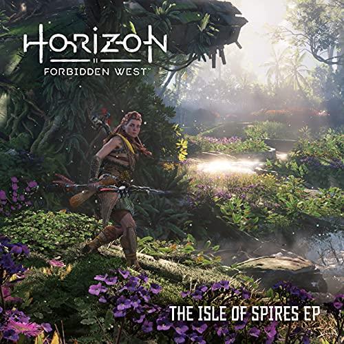Horizon Forbidden West: The Isle of Spires