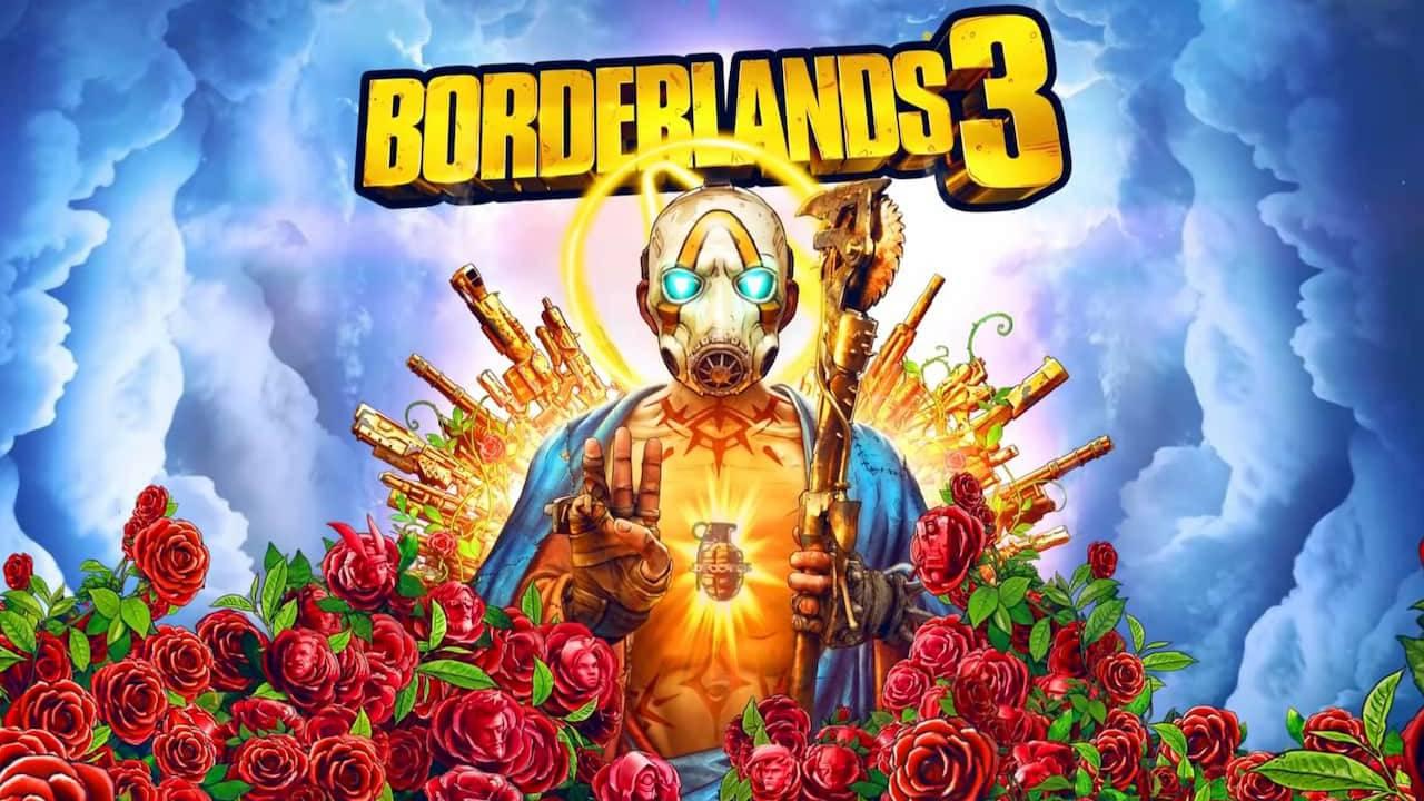 """BORDERLANDS 3 – erhält umfangreiches Update pünktlich zum Event """"Blutige  Ernte"""" / Play Experience"""